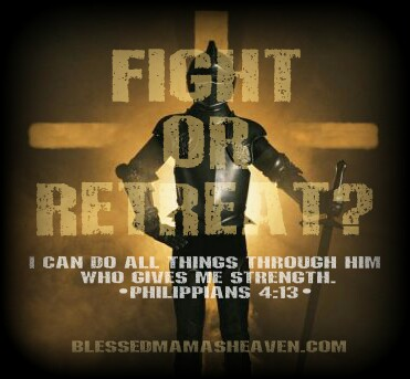 Fight or Retreat? http://wp.me/p3eQUb-NJ