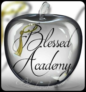 Welcome to Blessed Academy-Homeschool resources!