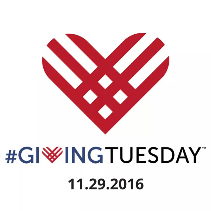 #GivingTuesday - How will you give? Find more information & lists here...